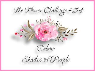 The flower challenge #54